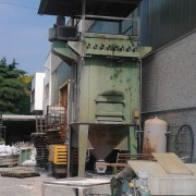 GRANIGLIATRICE PASSAGGIO RETE MARCA TOSCA MOD.TS-R1200